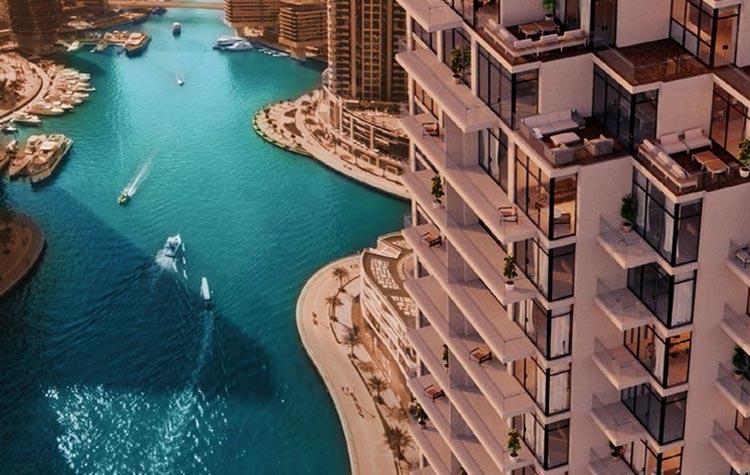 LIV Residence Dubai Marina