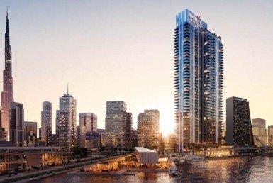 Riverside Apartment Dubai