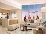 Dubai Properties Riverside Apartments