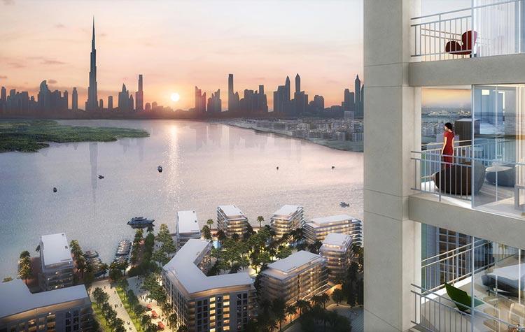 17 Icon Bay by Emaar Dubai Creek Harbour