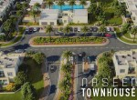 Naseem Townhouses by Nshama