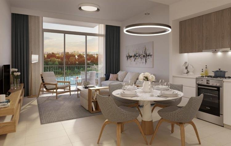 Park Ridge Dubai Hills