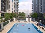 Rawda Apartments by Nshama