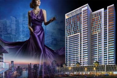 Reva Residences Business Bay