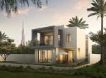 Sidra Villas by Emaar