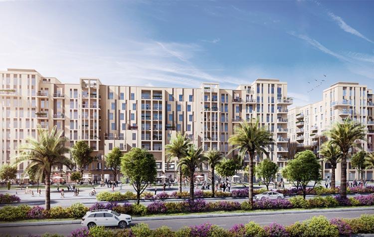 UNA Apartments Nshama
