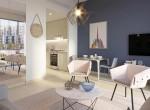 UNA Apartments by Nshama