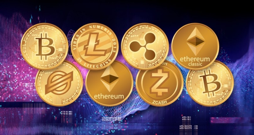 What is Cryptocurrency and How Many Types of Cryptocurrency?