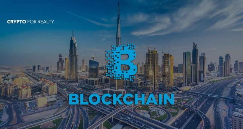 10 Best Blockchain Development Companies in UAE- The Future is Here