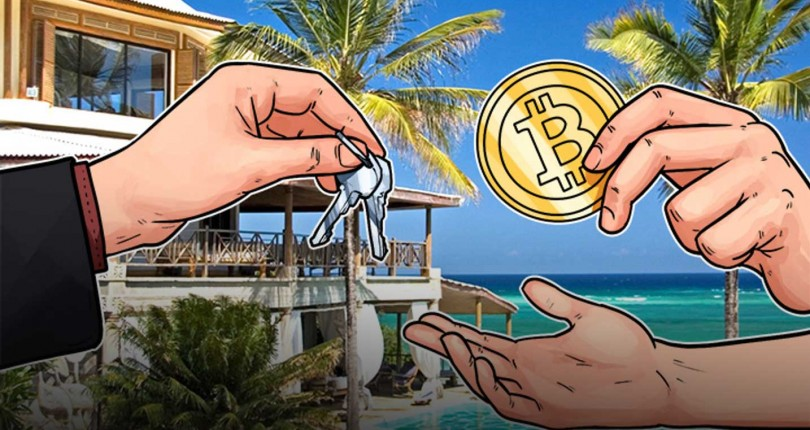 Benefits of Buying Dubai Property with Bitcoin