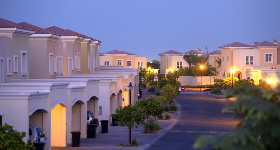 Arabian-Ranches-Dubai-Townhouses