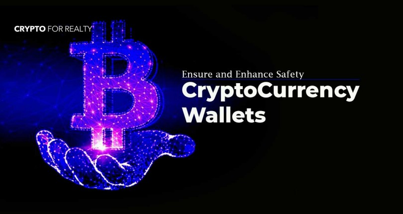 7 Powerful Tips How to ensure and enhance safety of your cryptocurrency wallets in 2021