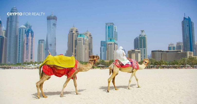 Demand for Dubai's Luxury Properties will continue to be high in 2021