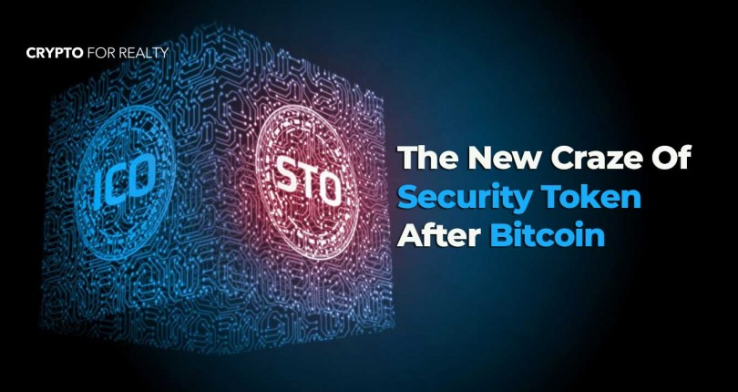 Is Security Token Going to be the New Craze after Bitcoin in 2021?