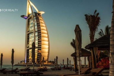 Dubai's-Real-Estate-Sector-Produces-7-years-High-Monthly-Deals