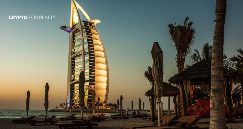 Dubai's Real Estate Sector Produces 7-years High Monthly Deals