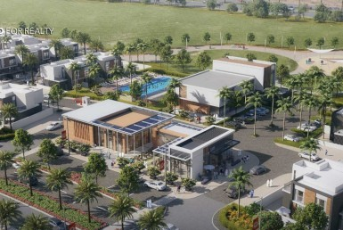 Dubai-South-Properties-introduces-new-launch-of-The-Pulse-Villas