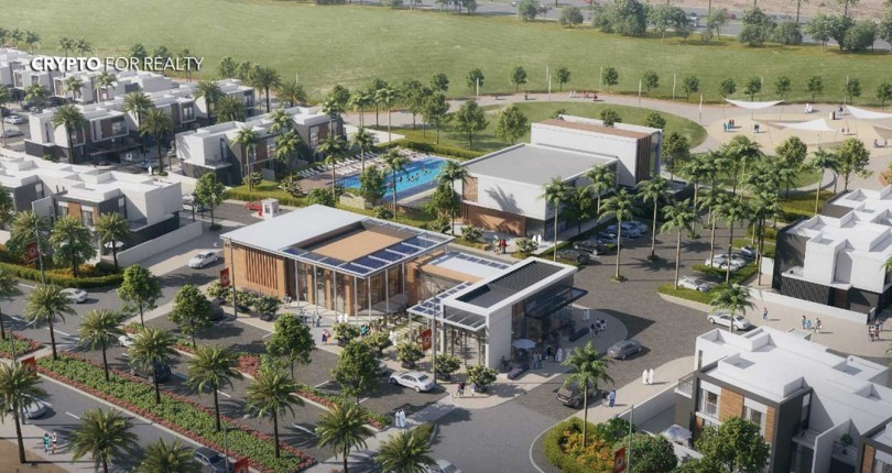 """Dubai South Properties introduces new launch of """"The Pulse Villas"""""""