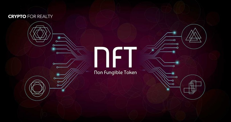 What is NFT's and Crypto Art – The Future of Real Estate Dubai