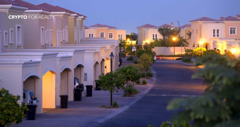 Real Estate with Bitcoin: Strong Comeback of Short-term Property Rentals in Dubai