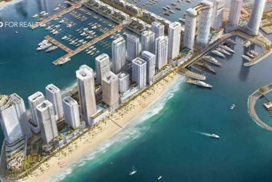 A-Closer-Look-at-Emaar-Beachfront-Master-Plan