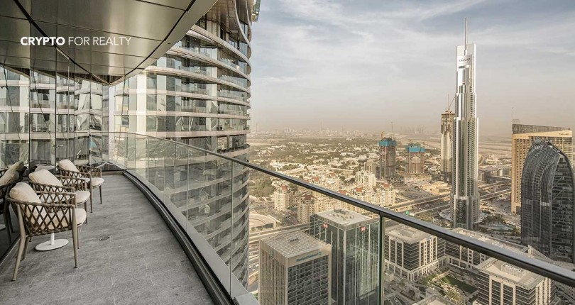 The Finest Reasons to Invest in Dubai Apartments