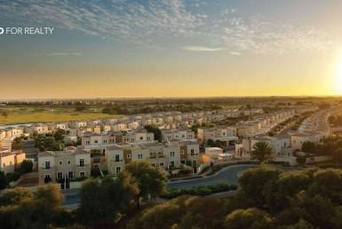 Arabian-Ranches-3-A-Hyperactive-Living-Community-in-Dubai