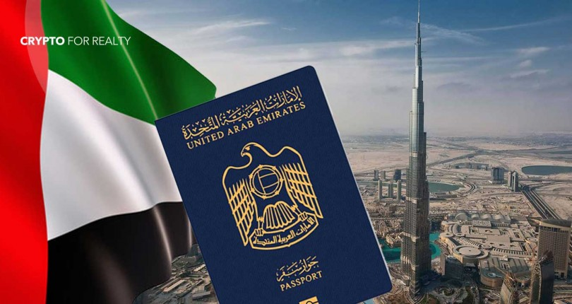 UAE Citizenship By Investment