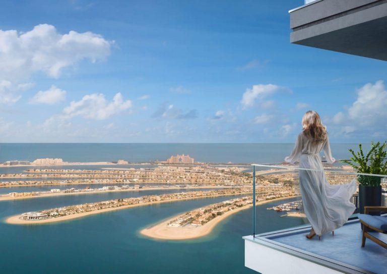 Emaar-Beachfront-Dubai